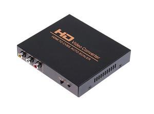 Faranet FN-V110 HDMI to Composite AV 1080p Converter
